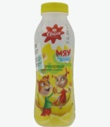 Svalia Banana Milk Drink Miau