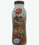 Svalia Chocolate Milk Drink Miau