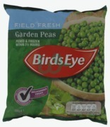 Birds Eye Field Fresh Garden Peas
