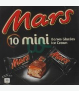 Mars Mini Ice Cream Bars