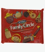 Mcvitie's Family Circle Assorted Biscuits