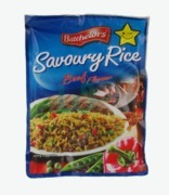 Batchelors Savoury Rice Beef Flavour