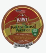 Kiwi Parade Mid Tan Gloss Tin