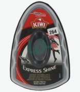 Kiwi Express Shine Black Shoe Polish