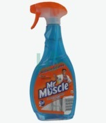 Mr Muscle 5 In 1 Glass & Window Cleaner