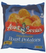 Aunt Bessie`s Crispy Homestyle Roast Potatoes