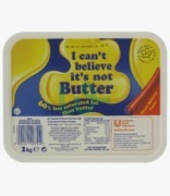 I can't believe it's not Butter Spread