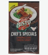 Bisto Chef Special Caramelised Onion Gravy