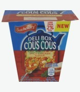 Batchelors Deli Box Cous Cous Spicy Chicken Flavour