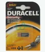 Duracell Security 12 Volt Alkaline Battery M N 21