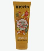 Inecto Infusion Tropical Coconut Shower Gel