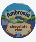Ambrosia Chocolate Rice Pot