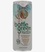 Bottle Green Infusion Coconut