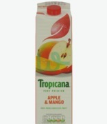Tropicana Apple & Mango