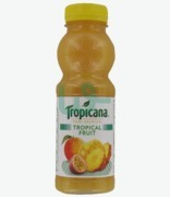 Tropicana Pet Tropical Fruit