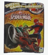 BBB Spider Man Surprise Bag