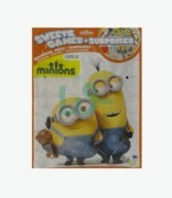 BBB Minions Large Surprise Bag
