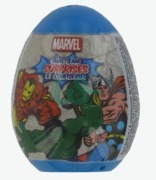 BBB Surpise Egg Marvel