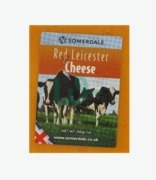 Joseph Heler Red Leicester Cheese