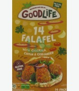 Good Life Falafel With Chickpeas & Cumin
