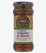 Al'fez Spiced Tomato & Herb Moroccan Tagine Cooking Sauce