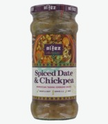Al'fez Spiced Date & Chickpea Moroccan Tagine Cooking Sauce