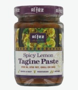 Al'fez Spicy Lemon Tagine Paste