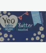 Yeo Valley Unsalted Butter