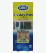 Scholl Cracked Heel Pro File Skin Care