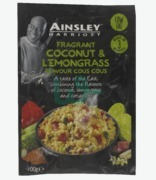 Ainsley Couscous Coconut & Lemongrass