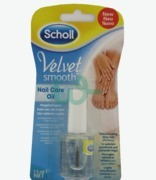 Scholl Velvet Smooth Nail Care Oil