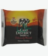 The Lake District Diary Mature Cheddar