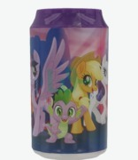 BBB Sueprise Can My Little Pony