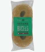 Bagel Nash Sesame Bagels