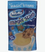 MilkyWay Magic Stars Hot Chocolate