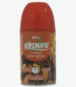 Airpure Fruit Spice Air Freshener