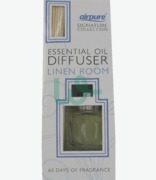 Airpure Essential Oil Diffuser Linen Room