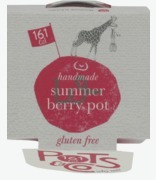 Pots & Co Summer Berry Pot