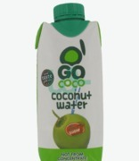 Go Coco Coconut Water