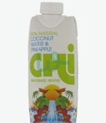 Chi Coconut Water & Pineapple
