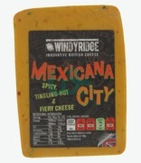 Windyridge Mexicana City Spicy Tingling Hot & Fiery Cheese