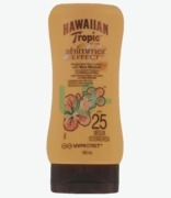 Hawaiian Tropic Shimmer Effect Lotion Spf 25