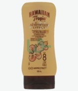 Hawaiian Tropic Shimmer Effect Lotion Spf 8