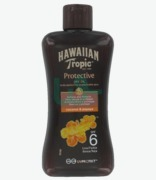 Hawaiian Tropic Protective Coconut & Papaya  Dry Oil Spf6