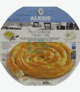 Alesis Min Filo Trian Fet & Cheese