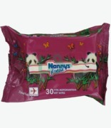 Nanny's Travel Pack Wet Wipes X