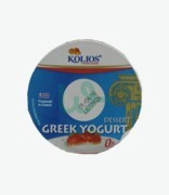 Kolios Greek Yogurt Strawberry