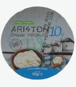 Ariston Greek Yoghurt 10%