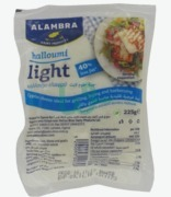Alambra Halloumi Light