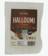 Halloumi Original Cypriot Cheese Pepper